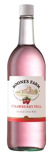 Boone's Farm Strawberry Hill